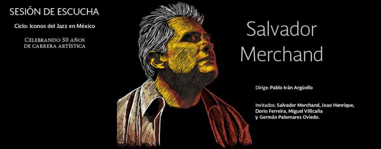 Sesión Salvador Merchand